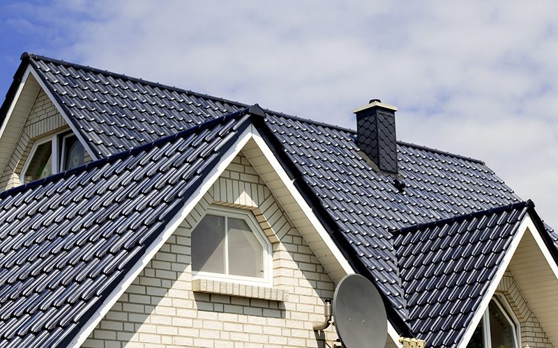 Residential Roofing Contractors Maplewood, NJ