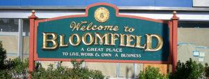 Roofing Contractors Bloomfield NJ