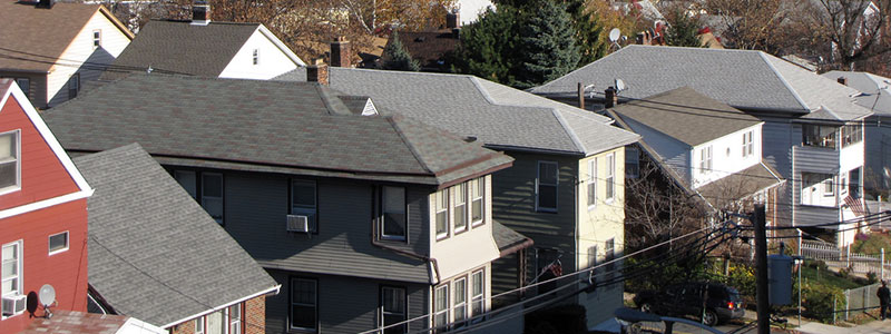 Roofing Contractors Kearny NJ