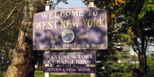 Roofing Contractors West New York NJ