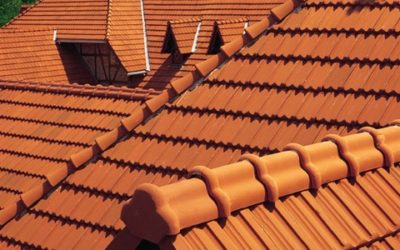 Top 5 Benefits of Tile Roofs