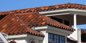 Benefits of Tile Roofs